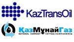 «Транснефть» ЖАҚ кондициясыз мұнай үшін 5 қазақстандық мұнай компаниясына төлемдер жүргізді</br> 5 казахстанским нефтяным компаниям произведены выплаты ПАО «Транснефть» за некондиционную нефть
