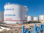 ҚазТрансОйл 22 жыл ішінде 2100 км магистральдық мұнай құбырын алмастырды</br>За 22 года КазТрансОйл заменило 2100 км магистрального нефтепровода