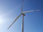 Компания Эни приступила к промышленной эксплуатации ветровой электростанции Бадамша в Казахстане