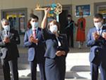 КПО завершила строительство новой школы в ЗКО