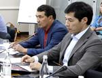 Akim of West Kazakhstan region visited Karachaganak field