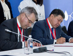 KPO took part in a joint forum on OEM goods localization