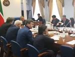 KPO delegation visited Republic of Tatarstan