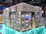 Supply of COVID-19 medicines arrived in Kazakhstan