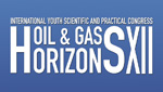 XII International Youth Scientific and Practical Congress «Oil and Gas Horizons»