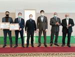 KPO put into operation Sports and Health Centre in Saikhin village of West Kazakhstan Oblast