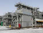 KPO announced successful completion of Karachaganak Gas Debottlenecking Project