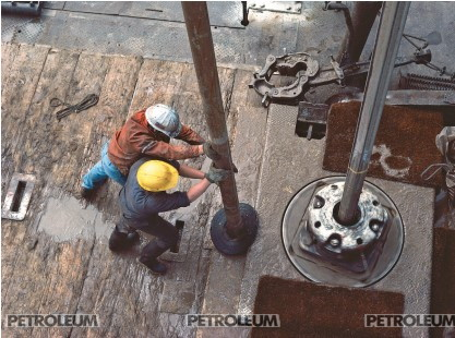 Post-Drilling Well Development    with Use of Flaksokor 110 Acid Solution
