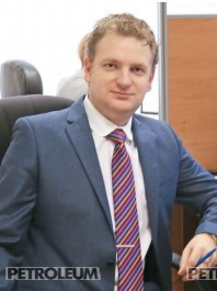 Maxim Yurievich Shalalashvili, Head of the business unit (electrical equipment for oil production)